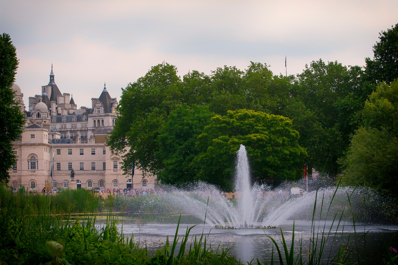 Horse Guard Palace