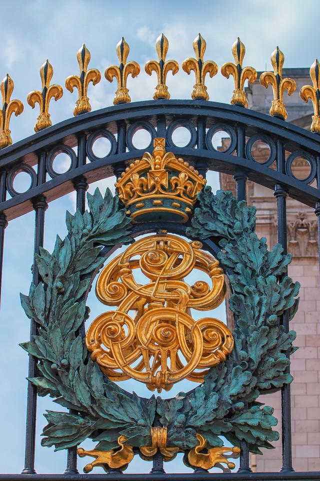 Buckingham Gate